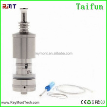 RMT wholesale price Taifun gt/gs clone pyrex glass atomizer