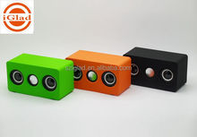 Hot Magically Amplifies Sound wireless portable Mini Music car Sensor powered Induction Speakers