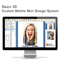 Daqin 3d Mobile Phone Computer Hardware
