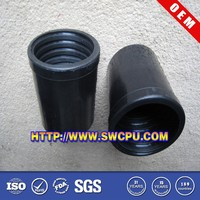 Durable Custom EPDM Black Rubber Sealing Sleeve