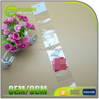 Cheap Plastic Packaging Printing Bags With