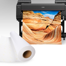 Professional 200gsm large format roll full color paper photo