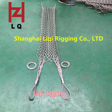 China Supplier fishing winch rope With Good After-sale Service