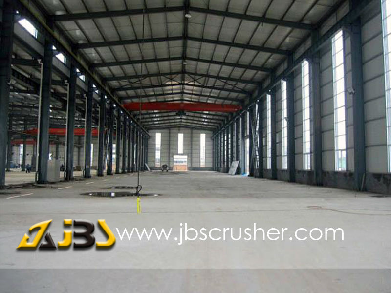 Prefabricated House Steel Structure Office Building With One-stop Service