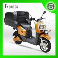 UGBEST Express 3000W 60V electric motorcycle with EEC made in China