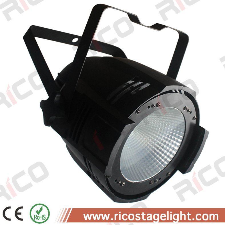guangzhou indoor spot light warm white 100w cob led light for car wash