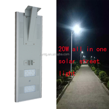 OEM 5years warranty energy saving lamp 15w best solar cell price solar led street light