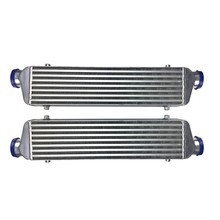 custom size good performance universal intercooler