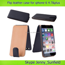 Cell Phone case pu flip leather case for iphone 6 plus 4.7, for iphone 6 case flip ,for iphone 6 plus case flip leather