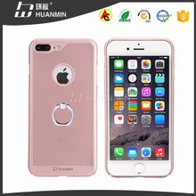 In Stock Phone Case With Ring Holder, Ring Holder Phone Case For i7 Plus