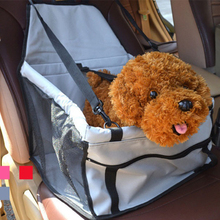 Pet Travel Carry Bag Pet Car Seat Bag Seat Booste Dog Sling Carrier for Car