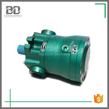 High pressure fixed hydraulic axis piston pump