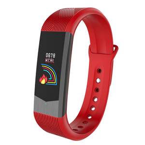 2018 china sport watch manufacturer smart wristbands