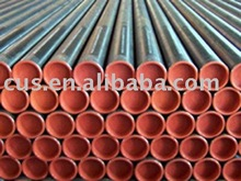 Hot-dip Galvanized steel tube&pipe