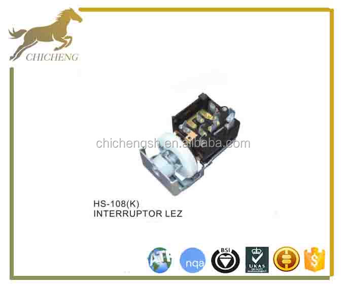 HIGH QUALITY AUTO Switch for HS-108(K) INTERRUPTOR LEZ
