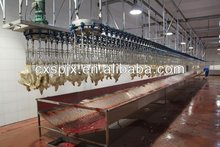 farm machine equipment/slaughter conveying line