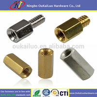 3/4-10 Inspector Coupling Nut