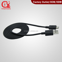 Factory Price Micro USB Mobile Phone Data Cable for Android