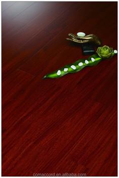 engineered jatoba parquet flooring