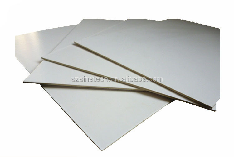 350gsm 72*102cm Art Card/ ivory board paper