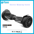 LG battery hoverboard with bluetooth speaker LED light electric scooter