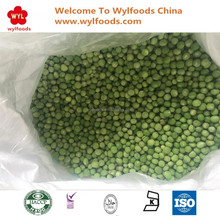 China Frozen Iqf Green Pea