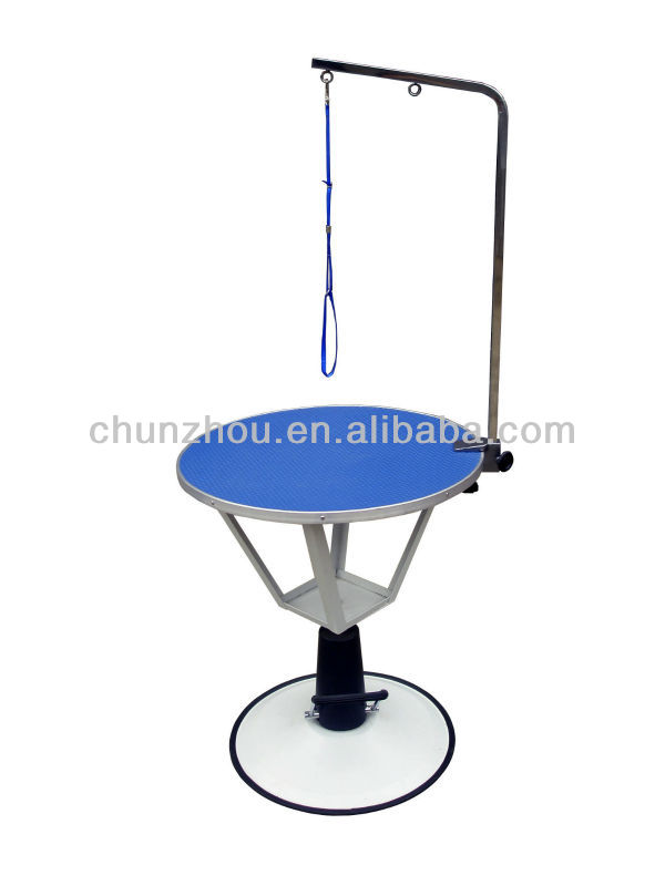 List Manufacturers of Round Grooming Table Buy Round Grooming