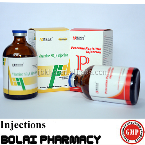 veterinary product poultry medicines Colistin Injection 10%
