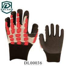 Warmest Leather Snowmobile Mitten Glove for Best Selling