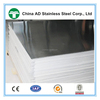 Professional supplier 430 sheet 0.6mm*1219mm*2438mm HL surface