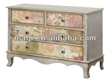 Cheap storage wooden chinese antique cabinet