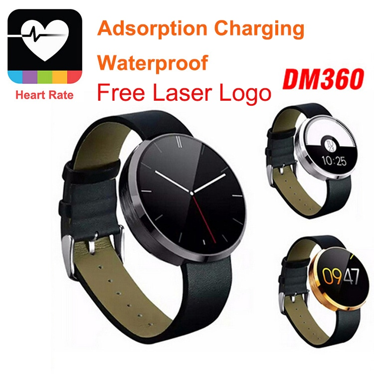 Bluetooth for IOS Andriod Mobile Phone android prism watch