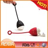 RENJIA hanging egg chair silicone egg cooking tools Handling Eggs tool