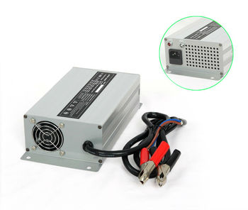 36V lead acid /lithium battery charger 900W for electric tourist car