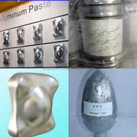 Top Quality Non Leafing Aluminium Paste