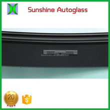 Economical prices new design china famous made auto glass manufacturers