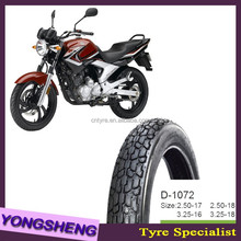 china motorcycle inner tube tyre 2.75x18 motocross tires 18