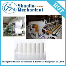 High speed toilet paper converting machine with best price