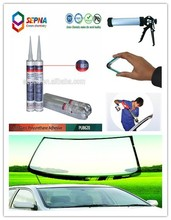 polyurethane waterproof sealant for car windshield and windscreen PU8620