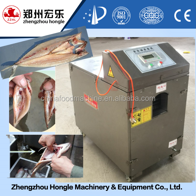 Fish Fillet Cutting Machine / high Quality Fish Cutter Machine