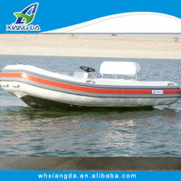 New fashion best selling tuna fishing boat