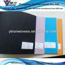 Nonwoven fabric nonwoven fabric for sofa liner