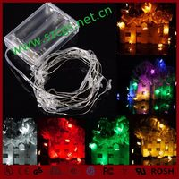 Special useful safe Christmas led night light