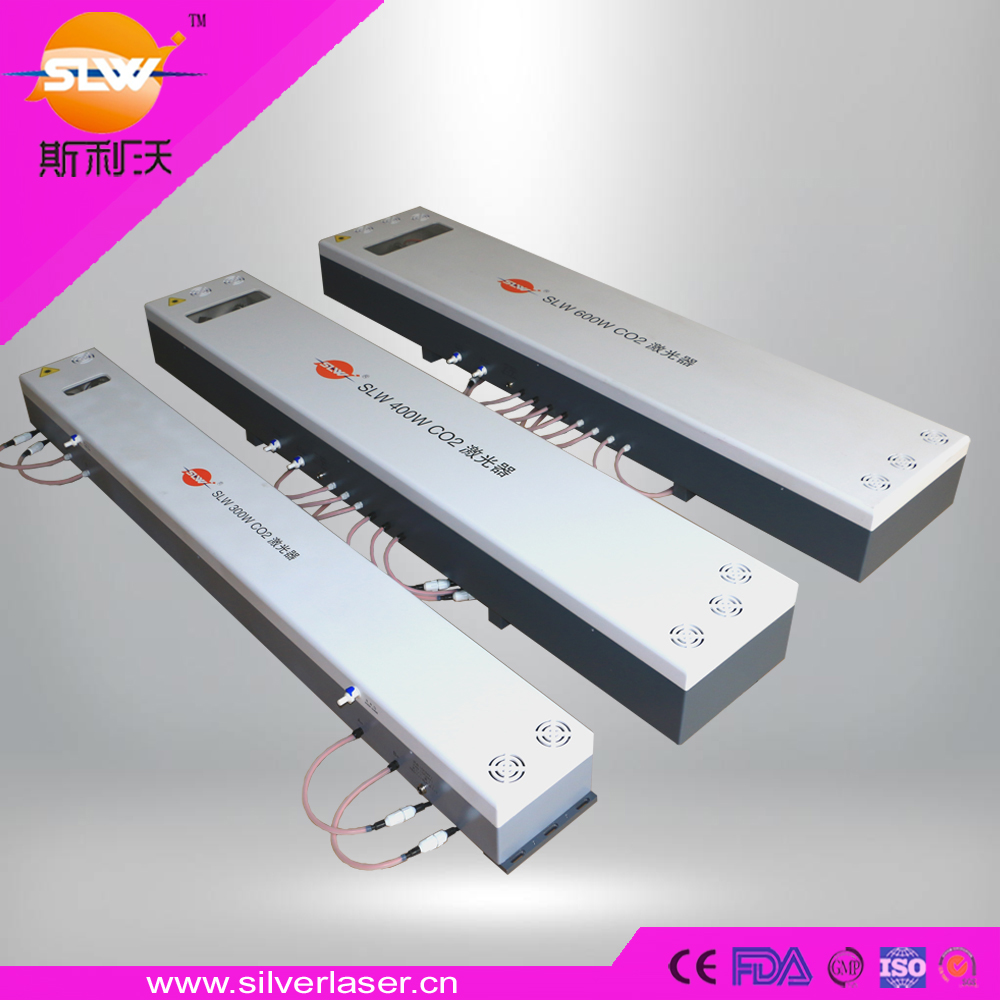 High Stability Top Quality 300W CO2 laser tube from professional manufacturer
