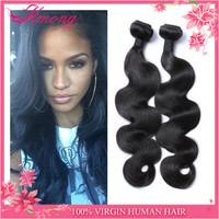 Guarantee Virgin Malaysian Human Hair Body Wave Double Weft Armenian Hair Virgin Human Hair Wholesale