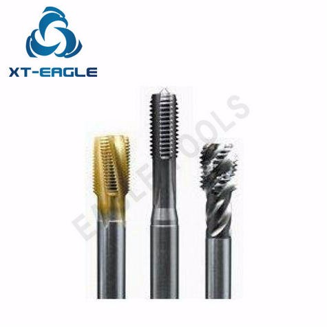 Trade Assurance SF High Quality screw HSS machine screw thread forming taps