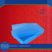custom moulage par injection/ plastic shipping containers/ plastic boxes wholesale