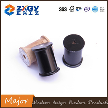 High Quality Natural wooden Custom Wooden Spools