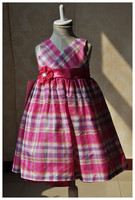 2015 in stock cotton children long frock designs cheap india girl dress 6 years old dresses for girls of 7 years old