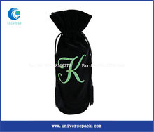 Professional manfacturer wine bottle carrier bags